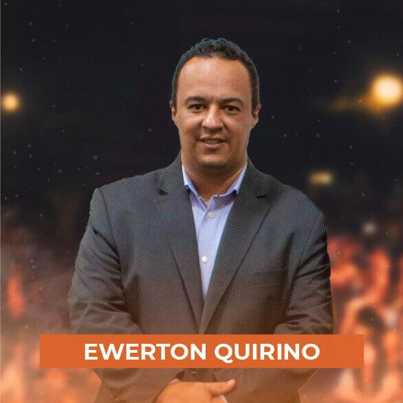 Palestrante - Ewerton Quirino
