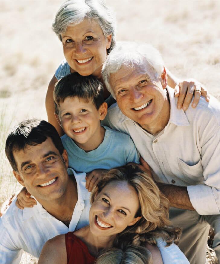 Comunicação eficaz entre pais e filhos